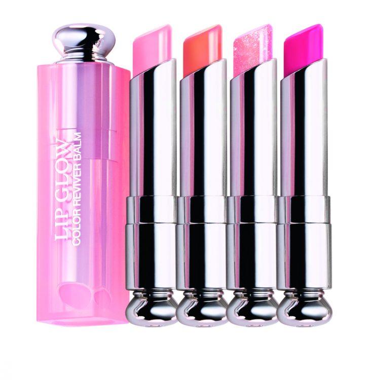 Dior Lip Glow 2