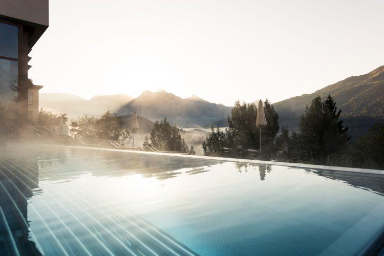 The Kulm Hotel, St Moritz 7