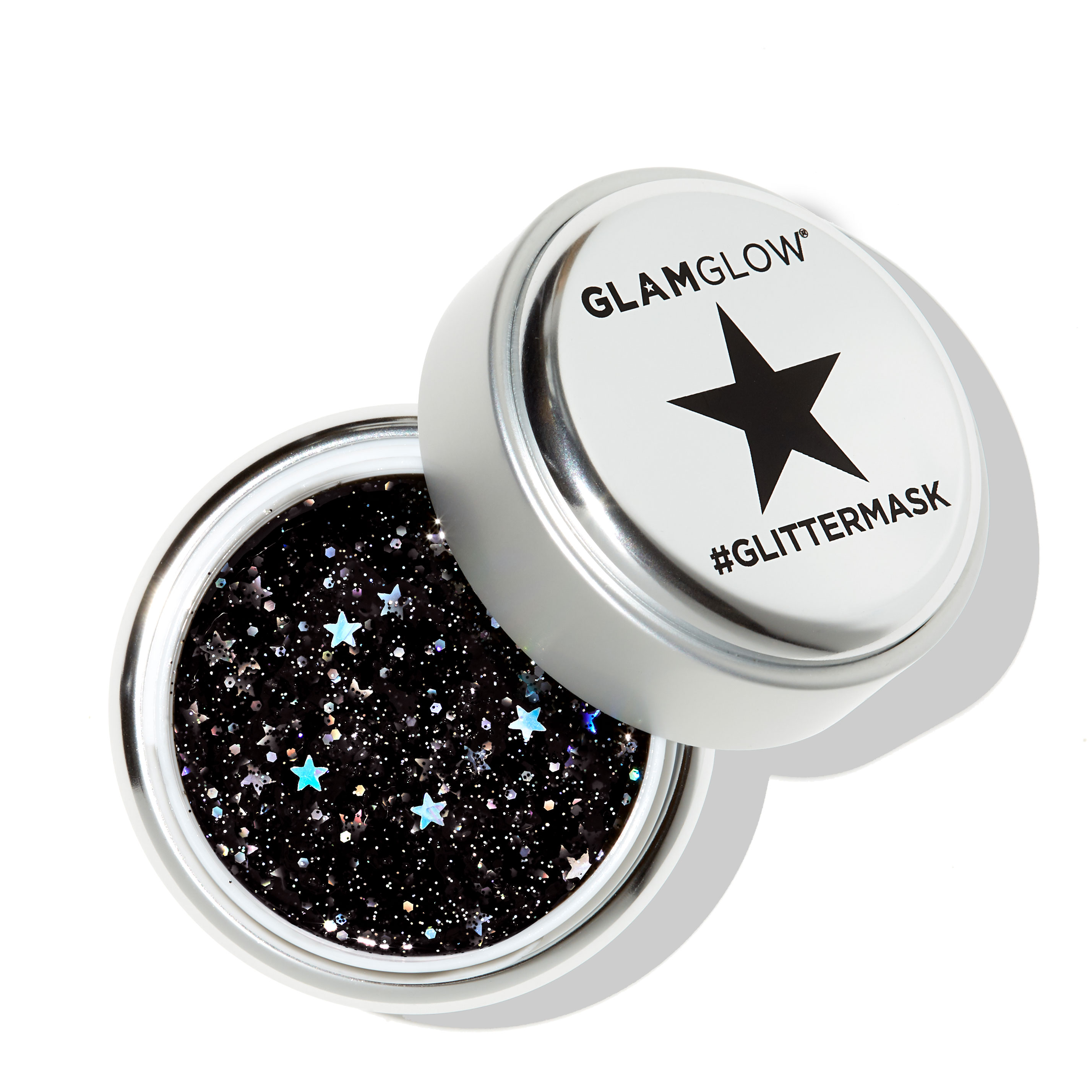A sparkly night in with Glamglows' Glittermask.