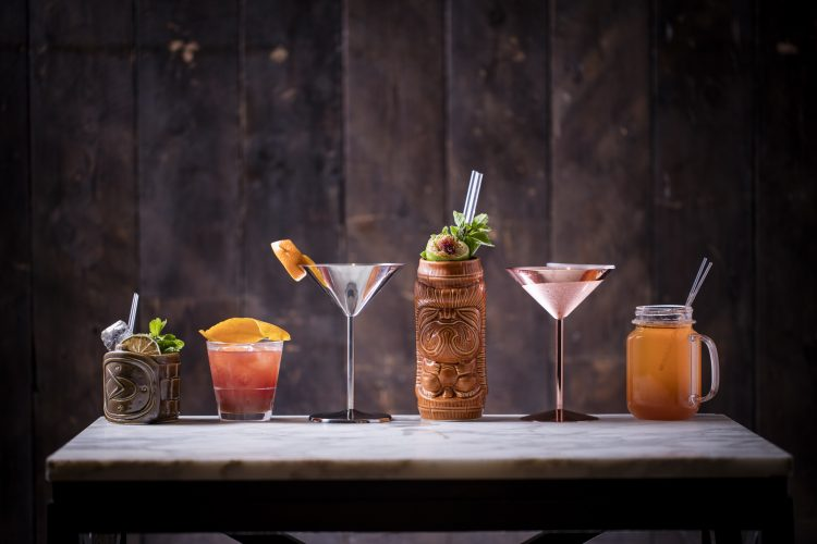 The Cocktail Handbook: