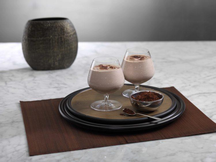 Recipe: Patrón's 'Frozen Hot Chocolate'