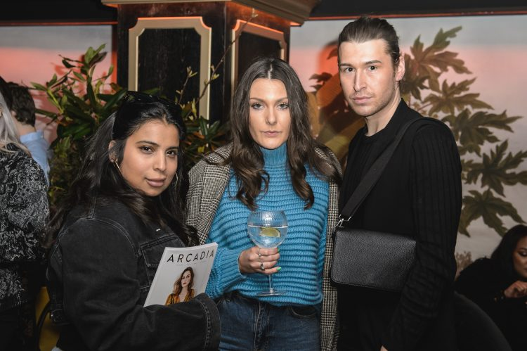ARCADIA Spring 2018 Launch Party 1