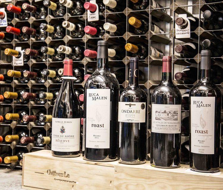 A Celebration of English Wine: Roast, Borough Market 1