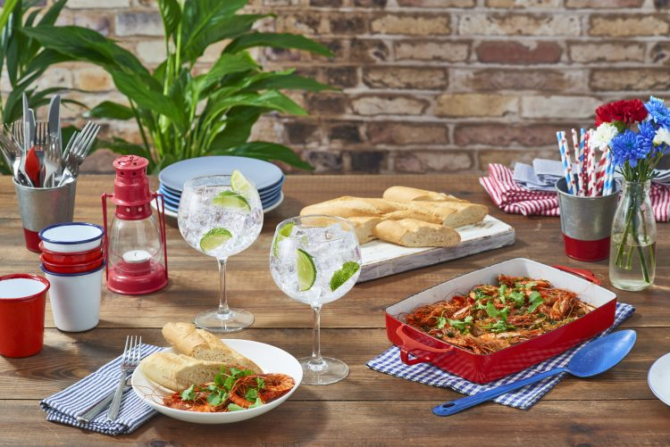 Bea Vo's summer party recipes 1
