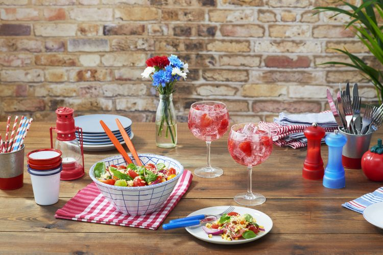 Bea Vo's summer party recipes 2
