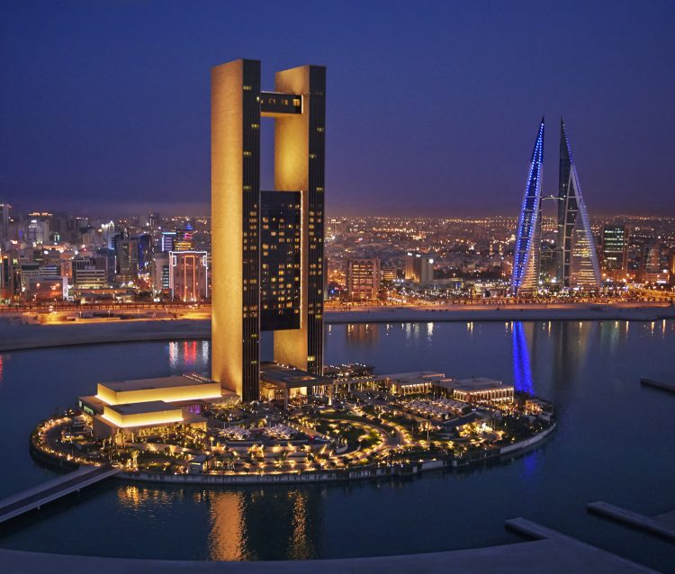 The Itinerary - 48 Hours in Bahrain 1