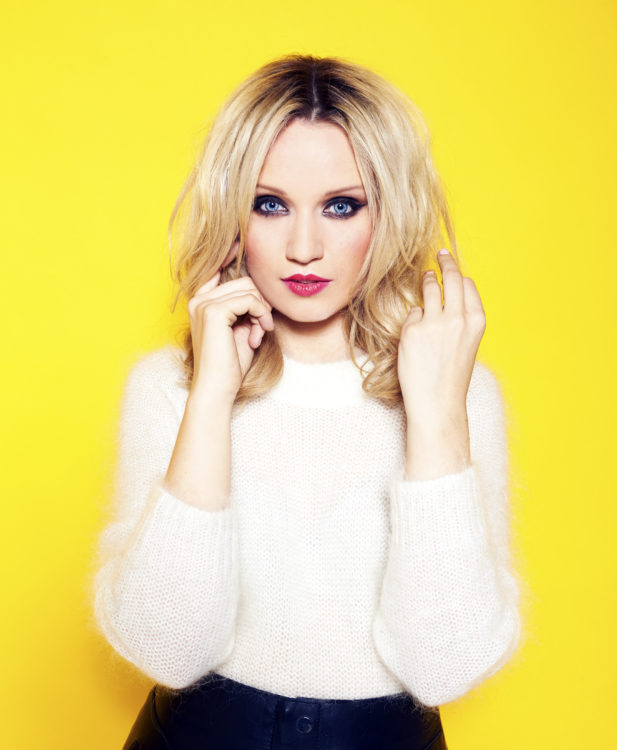 Emily Berrington on womanhood, societal pressure, and her revival of Machinal