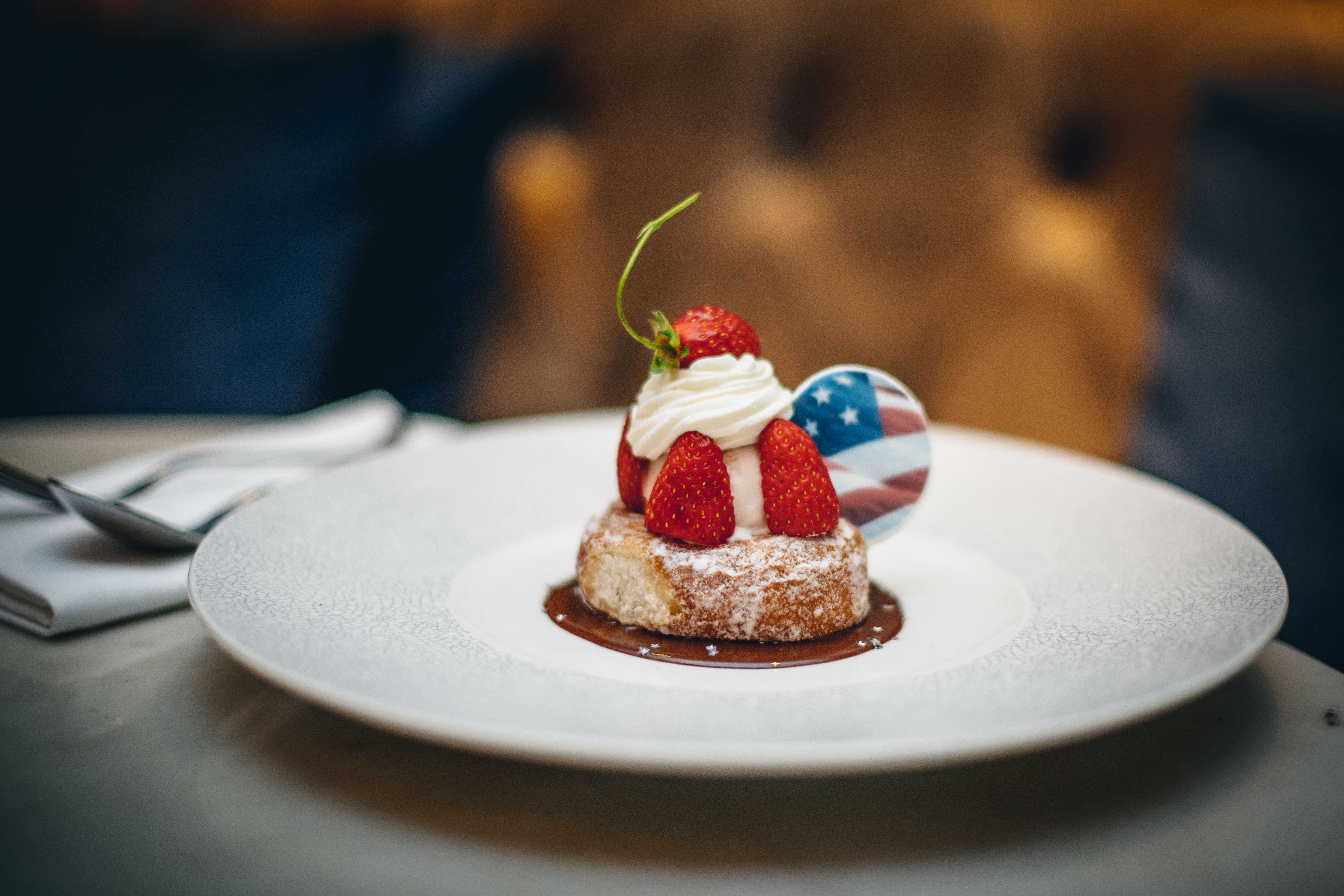 4th of July celebrations at The Mondrian, London 3