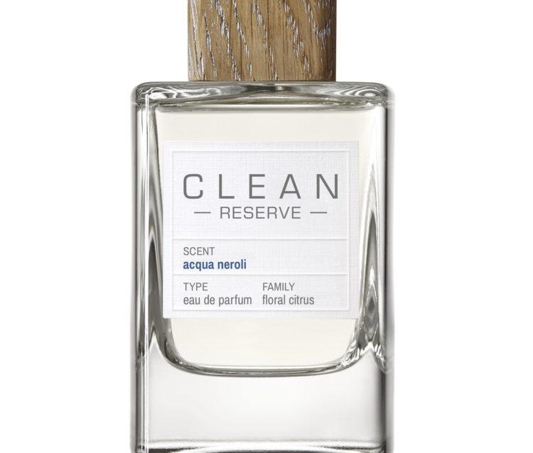 Clean Reserve's Acqua Neroli