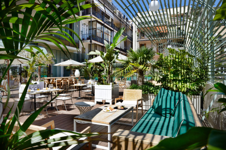 The Cotton House Hotel, Barcelona 5