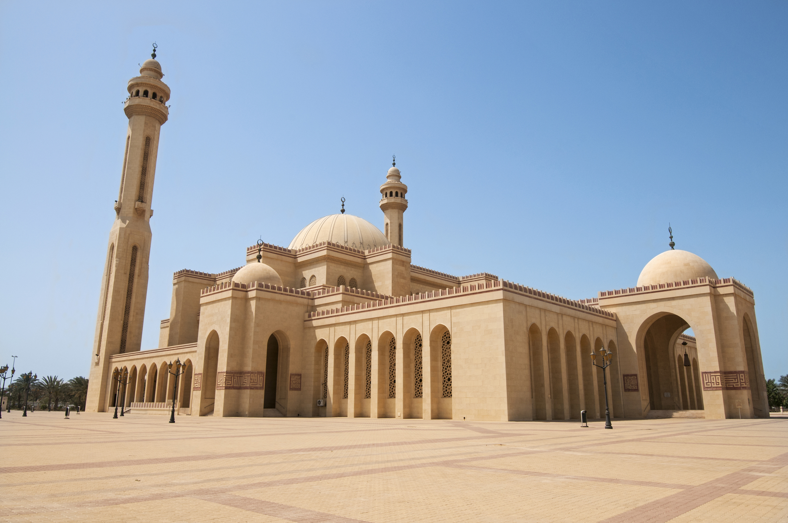 The Itinerary - 24 Hours in Bahrain