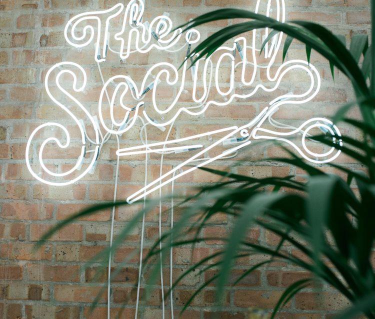 The Social, London 5