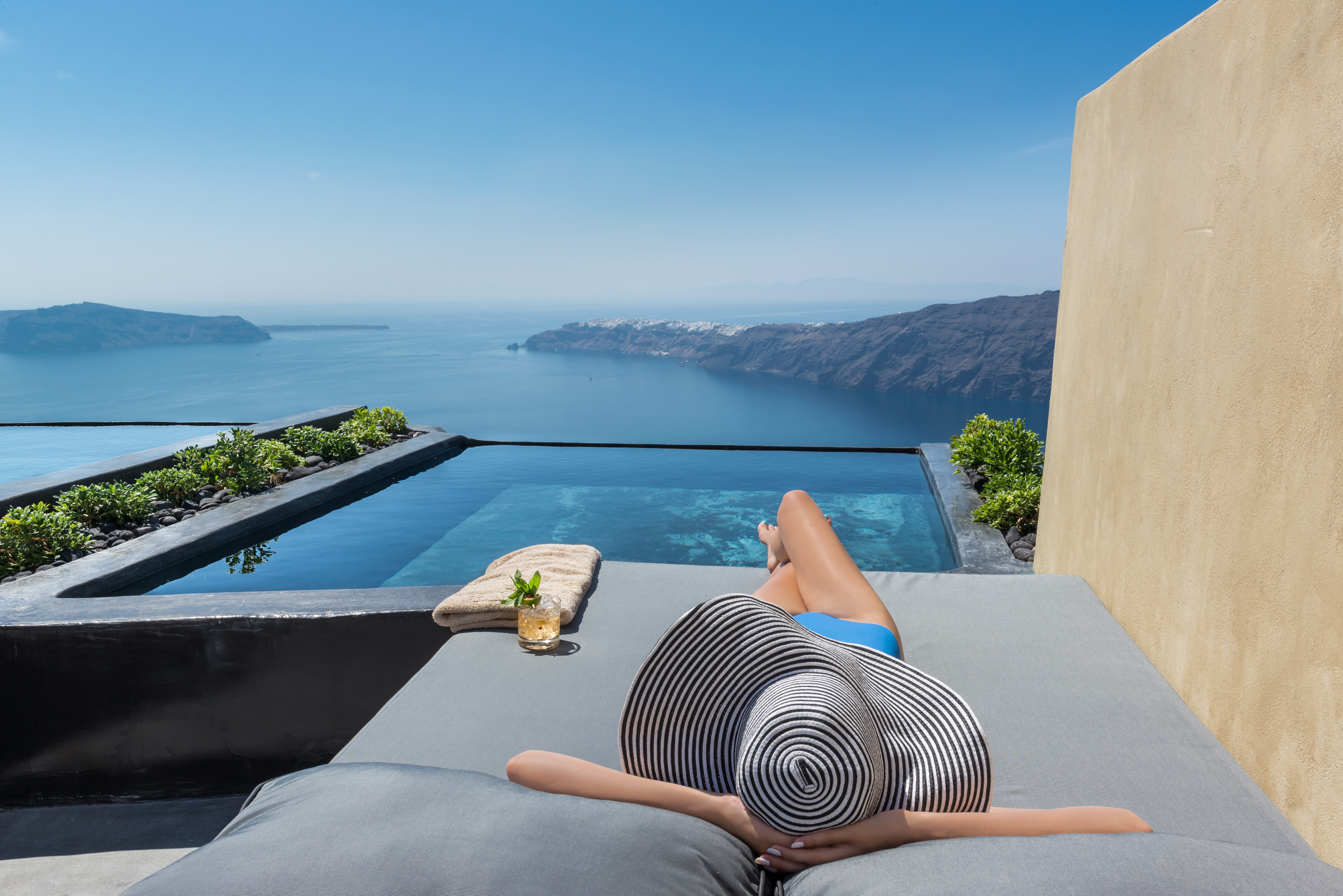 Andronis Concept, Santorini