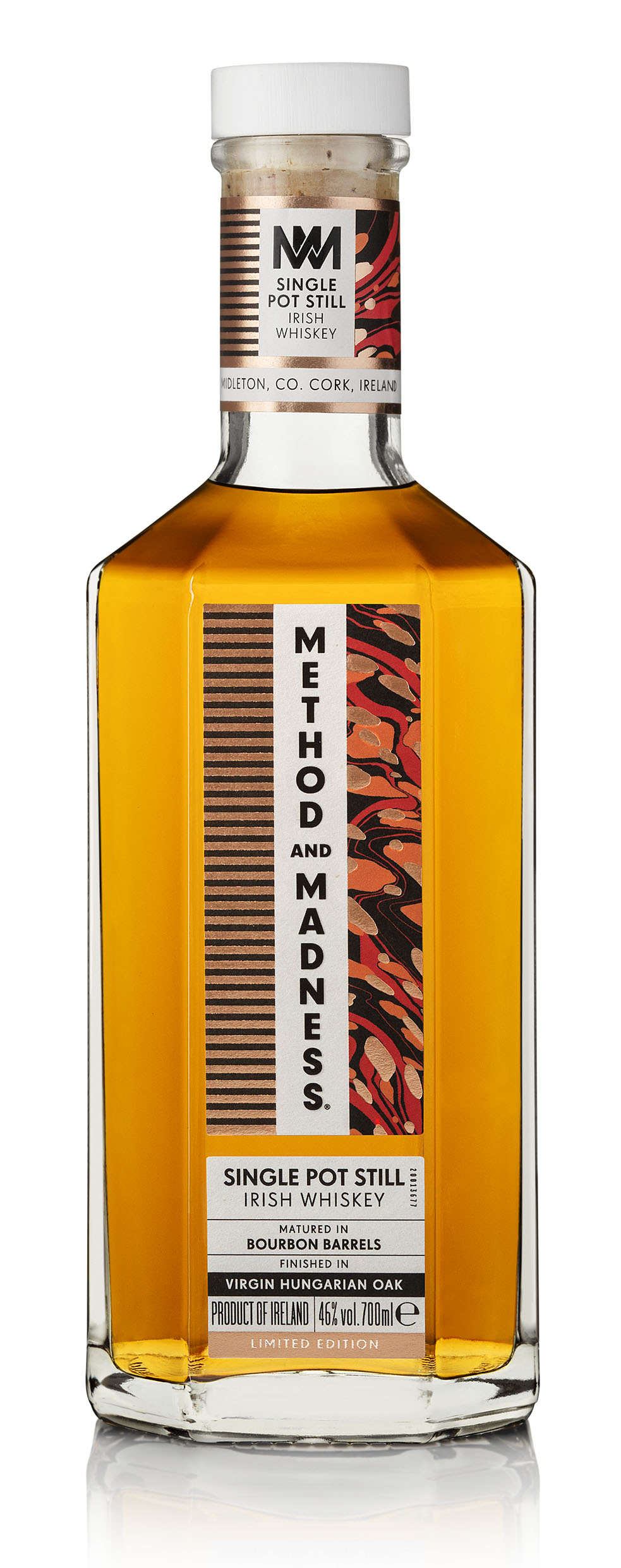 Method and Madness Whiskey 1