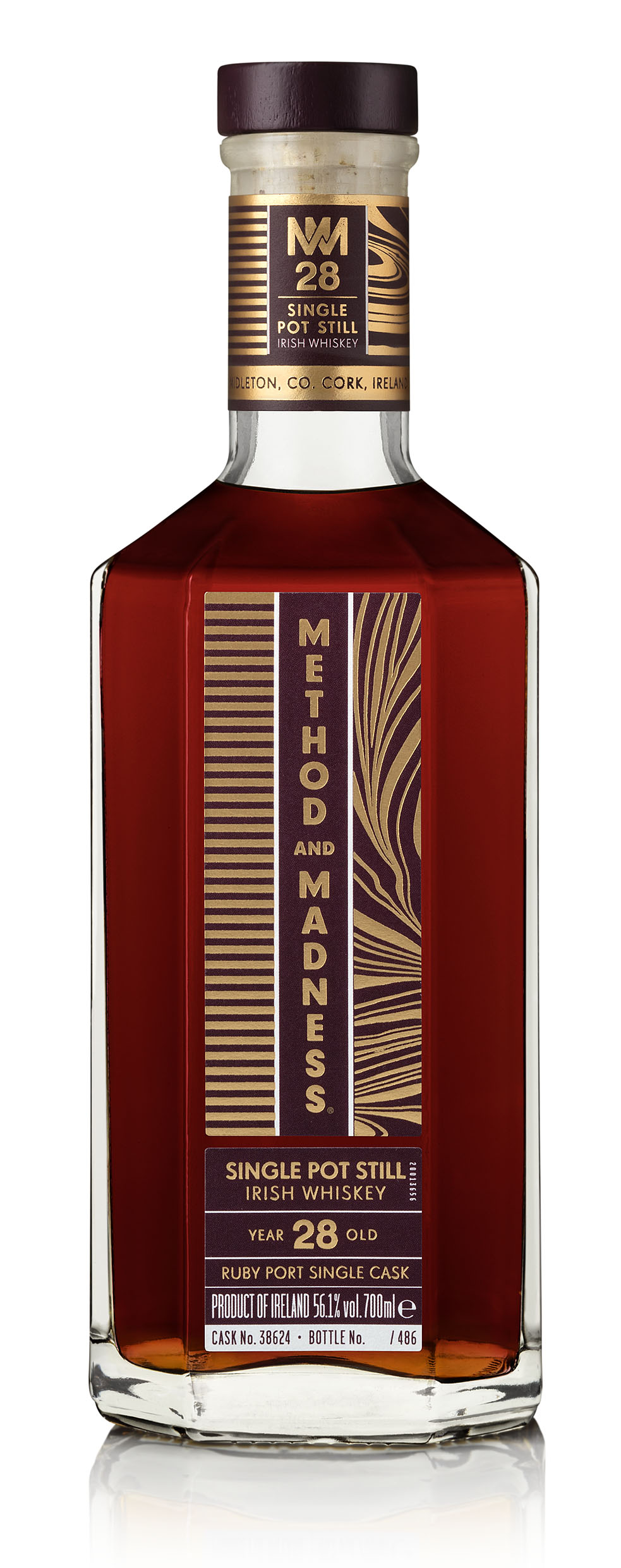 Method and Madness Whiskey