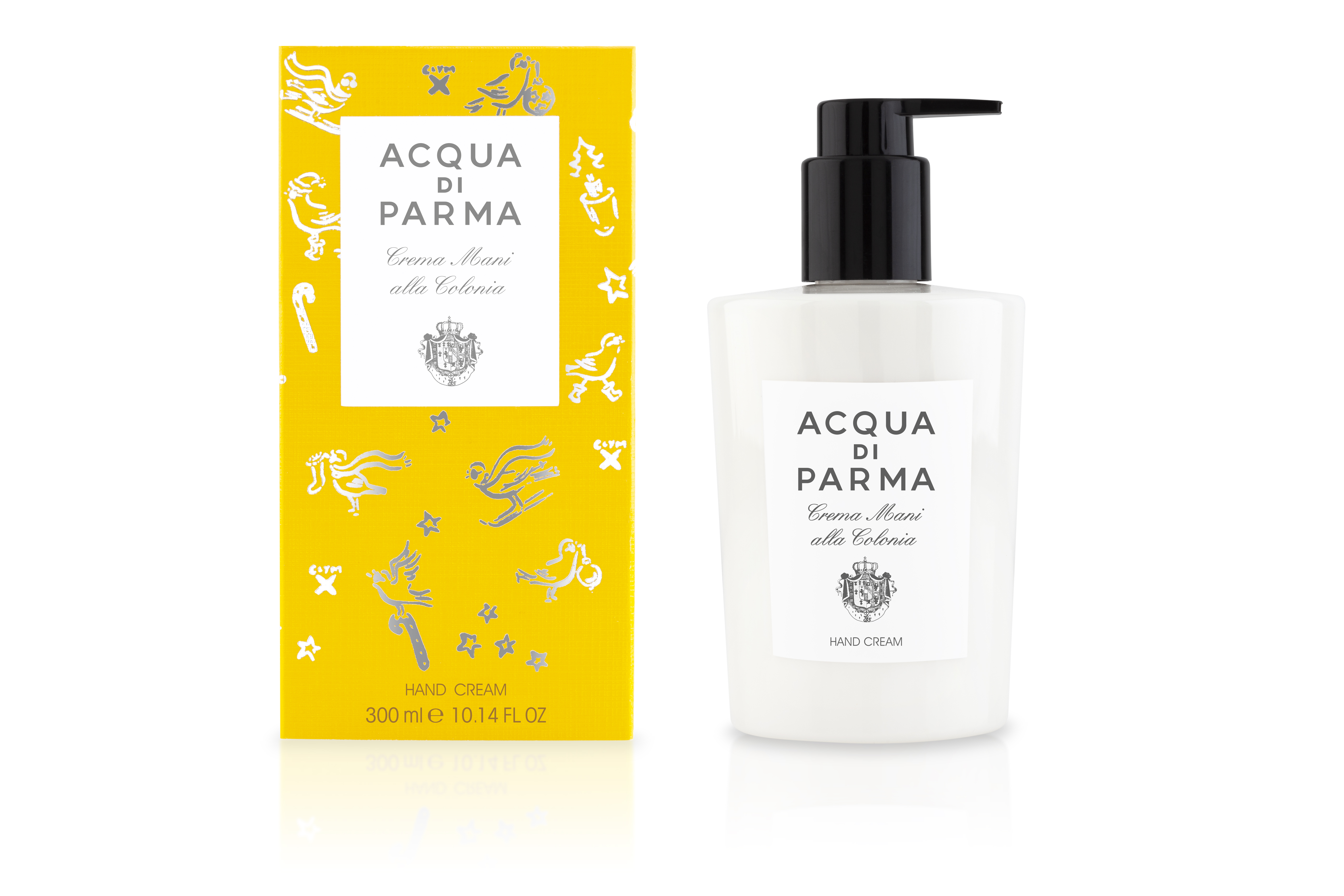 Arcadia Christmas Beauty Gift Guide 2018 1