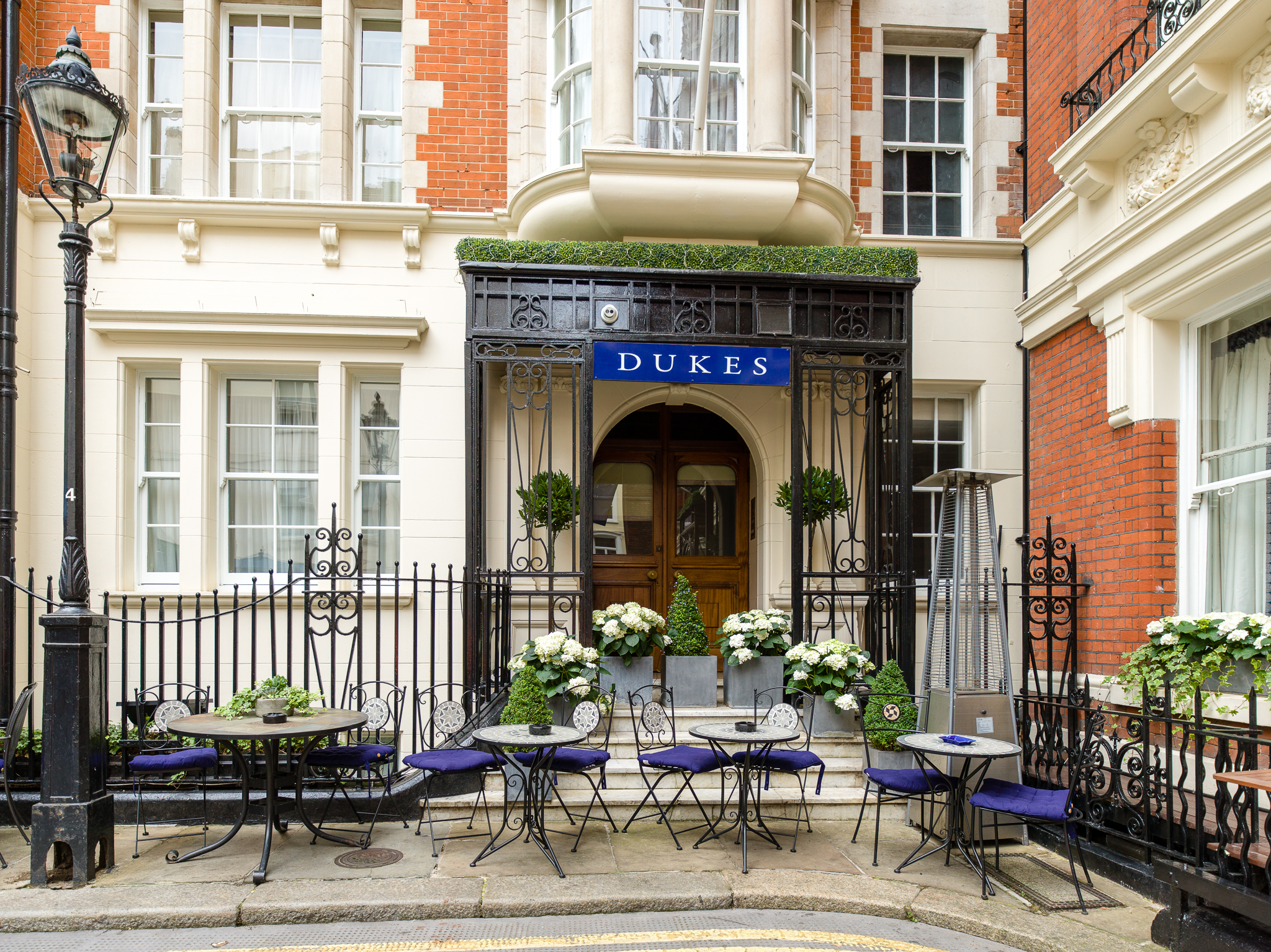 Dukes London, Mayfair